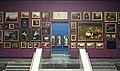 Aufgang 2. Obergeschoss Alte Meister@Städel Museum Frankfurt20170818.jpg