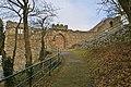 Aufgang zur Burg Löffelstelz - panoramio.jpg