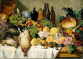 August Jernberg - Image: August Jernberg Still Life