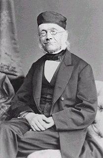 August Tholuck German theologian