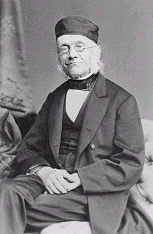 August Tholuck - Friedrich August Gottreu Tholuck