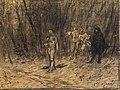 August von Pettenkofen - Der wartende Kavalier.jpg