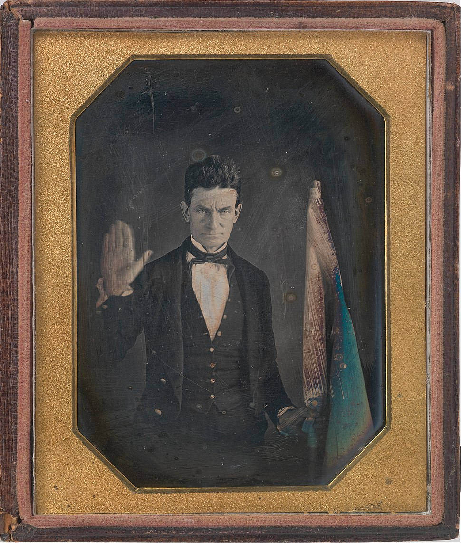 Augustus Washington - John Brown - Google Art Project