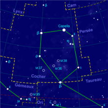 Description de l'image  Auriga constellation map-fr.png.