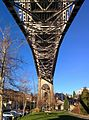 Aurora Bridge in Fremont, Seattle - view of span from below.jpg