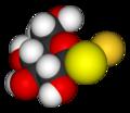 Aurothioglucose-3D-vdW.png