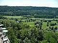 Ausblick vom Schloss Weitenburg - panoramio.jpg