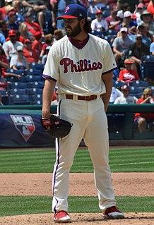 Austin Davis (baseball) American baseball player
