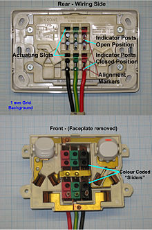 wiring diagram for four wire trailer plug as nzs 3112 wikipedia wiring diagram for 7 wire trailer plug #5