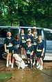 Australian Equestrian Team at the 1996 Paralympic Games.jpg
