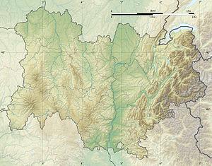 Aiguille du Midi – Wikipedia on