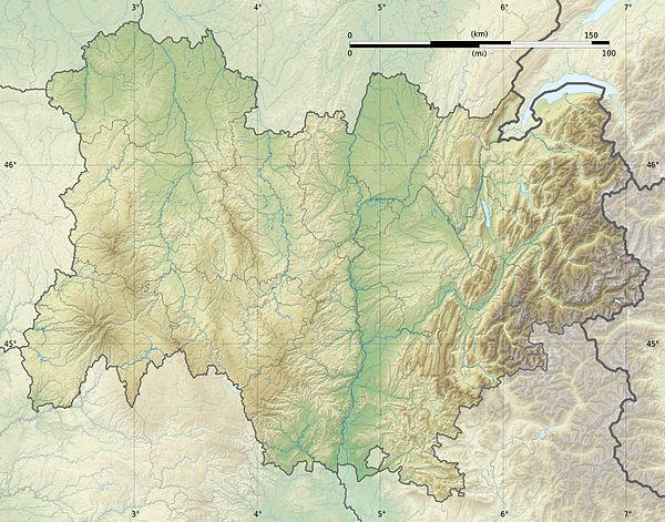Portail Auvergne Rhone Alpes Wikipedia