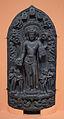 Avalokitesvara - Basalt - ca 11th-12th Century CE - Pala Period - Chowrapara Rajshahi - ACCN 9015-A25200 - Indian Museum - Kolkata 2016-03-06 1506.JPG