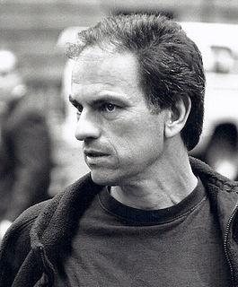 Avi Nesher Israeli film producer & director