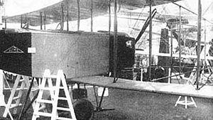 Avro 508 - Image: Avro 508