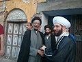 Ayatollah Syed Hamidul Hasan with Ahmad Badreddin Hassoun.jpg