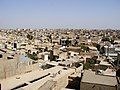 Azar نمایی از خانه های قدیمی منطقه آذر قم.jpg