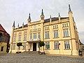 Bützow Rathaus 2012-04-29.jpg