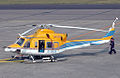 B-66168 Bell 412 Asia Pacific Airlines (8115805144).jpg