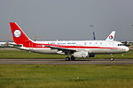B-6955 - Sichuan Airlines - Airbus A320-232 - CAN (14356581789).jpg