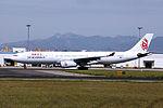 B-HLI - Dragonair - Airbus A330-342 - TAO (16666324868).jpg