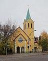 B-Wilmersdorf Nov12 KathKirche.jpg