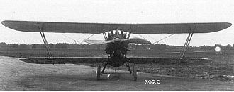 Bristol Aeroplane Company - The Bristol Badger