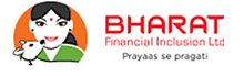 BFIL Logo, Bharat financial inclusion limited, January 2018.jpg