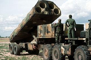 Long Range Tactical Cruise Missile
