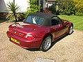 BMW Z3 3.0i Calypso Red 2002 - Flickr - The Car Spy (7).jpg