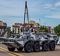 BREM-70MB1 armoured engineering and recovery vehicle (3).jpg