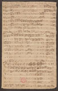 <i>Uns ist ein Kind geboren</i>, BWV 142 Christmas cantata with uncertain attribution
