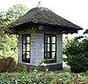 foto van Vrederust: houten kapel