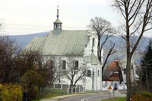 Przemyśl County - Image: Babice woj. podkarpackie