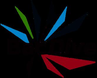 BacDive - Image: Bac Dive logo