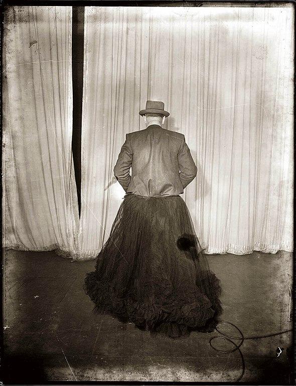 Dressing Room Curtain Ideas