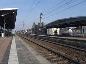 Image illustrative de l'article Gare d'Appenweier
