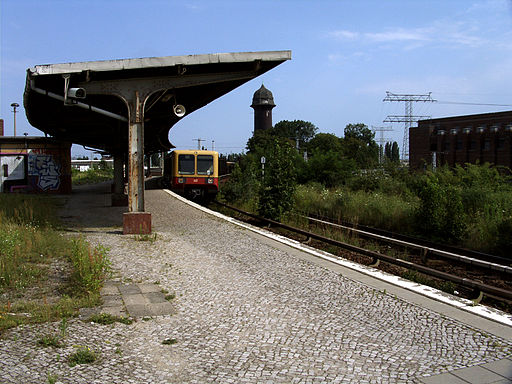 Bahnhof Ostkreuz 03
