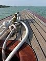 Balatoni hajó bikája.jpg