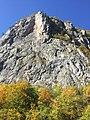 Balkan mountains near the city Foča. Dinaric Alps 03.jpg