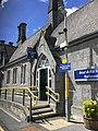 Ballinasloe - Ballinasloe railway station - 20180621150214.jpg