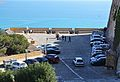 Baluard de santa Anna del castell de santa Bàrbara d'Alacant.JPG
