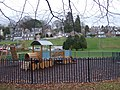 Banchory playpark - geograph.org.uk - 628262.jpg