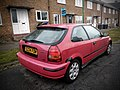 Banger Honda Civic on housing estate.jpg