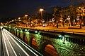 Barcelona nightview, Catalonia, Spain.jpg