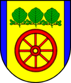 Coat of arms of the municipality of Barmissen