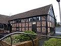 Barn, The Old Hall, Madeley.jpg