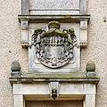 Baruth-Mark Neues Schloss Eingangsportal Wappen.jpg