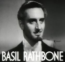 Basil rathbone in tovarich trailer