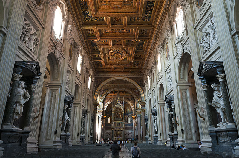 File:Basilica of St. John Lateran (5790154828).jpg
